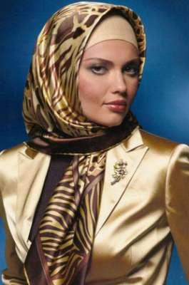 طرق مختلفة ومتنوعة لوضع الحجاب 3909840086.jpg