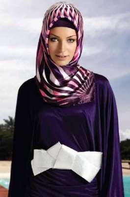 طرق مختلفة ومتنوعة لوضع الحجاب 3909840088.jpg