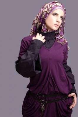 طرق مختلفة ومتنوعة لوضع الحجاب 3909840089.jpg