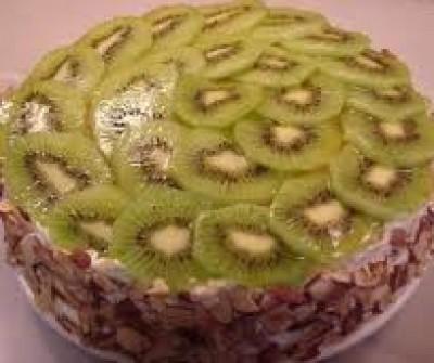 كعكة الجبنــة بالكيـــوي 3909863664.jpg