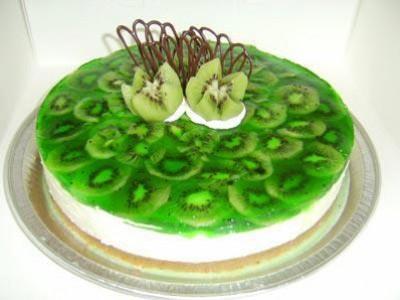 كعكة الجبنــة بالكيـــوي 3909863665.jpg