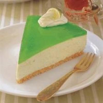 كعكة الجبنــة بالكيـــوي 3909863666.jpg
