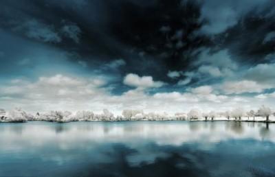 خلابة الريف الفرنسى تشبه بلاد العجائب الملونة 3909867117.jpg