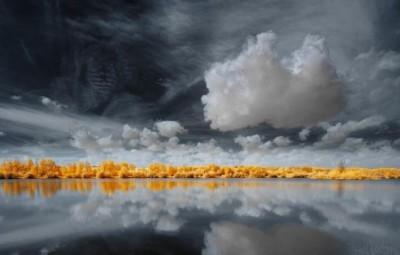 خلابة الريف الفرنسى تشبه بلاد العجائب الملونة 3909867125.jpg