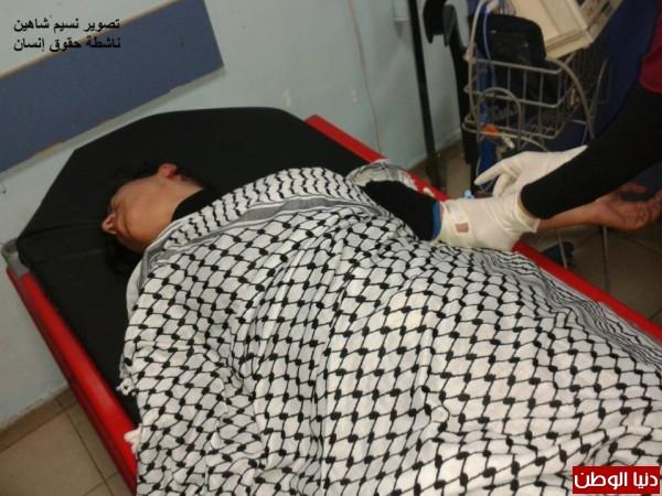 النساء بغزة يبنون خيمات التضامن الاسرى بسواعدهن شاهد الصور 3909890150.jpg