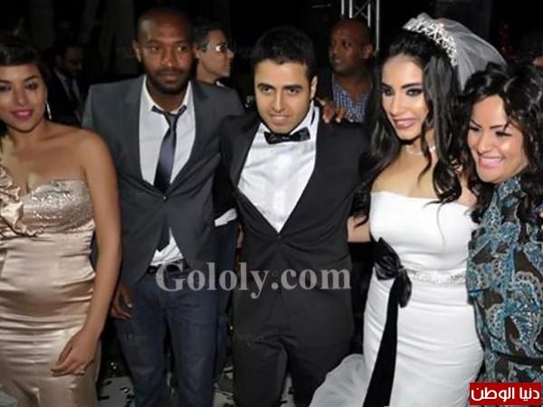 صور من حفل زفاف مروة نصر 3909890174