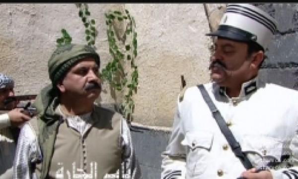 النجم السوري زهير رمضان يبيع الحلويات على بسطة في الأردن 3909890468