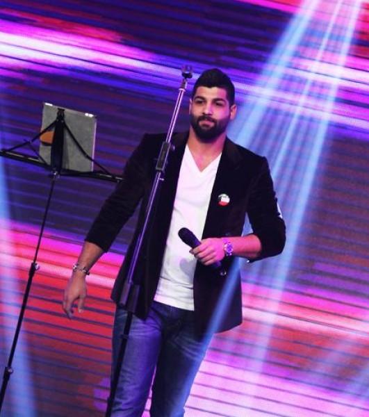 ابراهيم دشتي يصدر طاف ويشارك في مهرجان ليالي فبراير دنيا الوطن