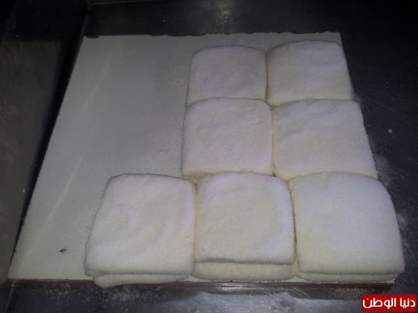 بالصور:صناعة الجبنة الايطالية بأيادي فلسطينية لتنافس الأجبان الاسرائيلية 3909897310.jpg
