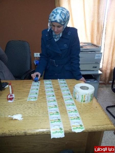بالصور:صناعة الجبنة الايطالية بأيادي فلسطينية لتنافس الأجبان الاسرائيلية 3909897329.jpg