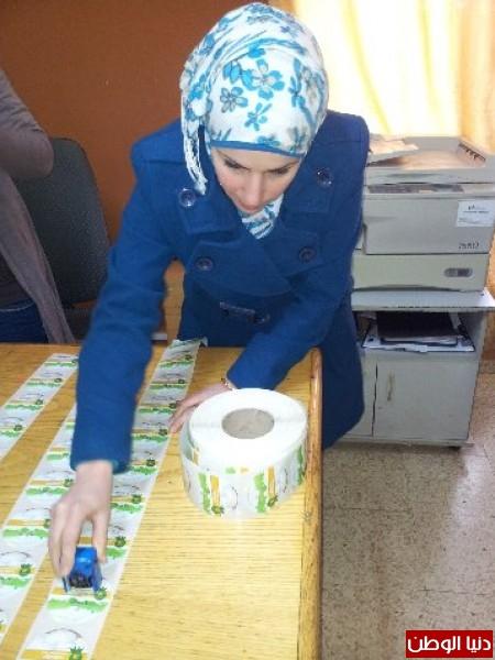 بالصور:صناعة الجبنة الايطالية بأيادي فلسطينية لتنافس الأجبان الاسرائيلية 3909897331.jpg