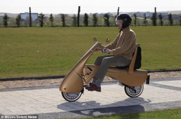 """بالصور:اختراع دراجة نارية """"قابلة للطي"""" 3909901869.jpg"""