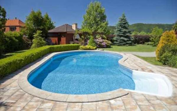 صور أجمل اللوحات الفنية في المنزل: المسبح المنزلي! 3909910912