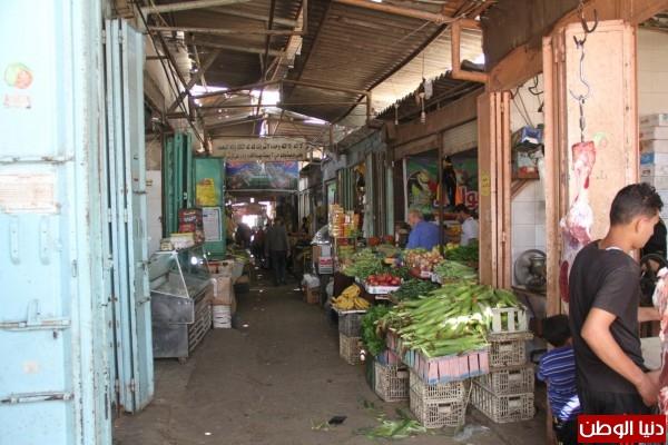ألأسواق بغزة في دولة فلسطين  3909922728