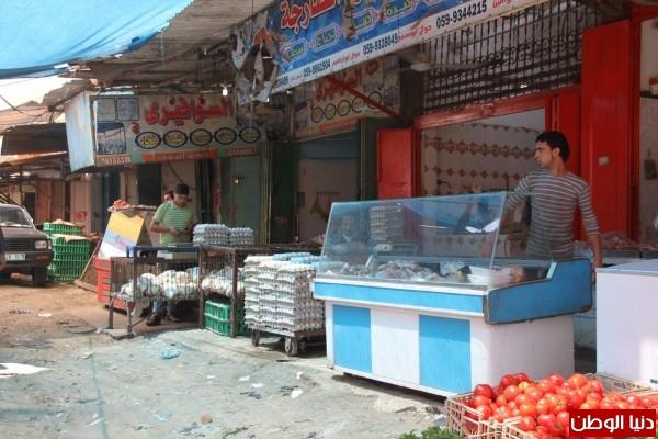 ألأسواق بغزة في دولة فلسطين  3909922745