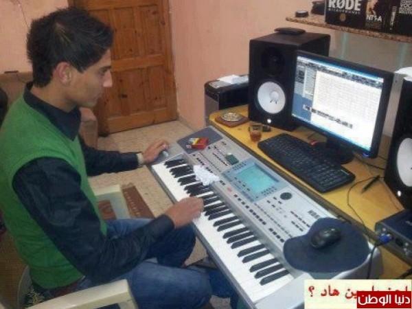 محمد عساف تخطى المسافات وانتقل من
