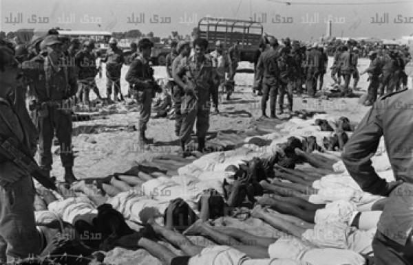 نادرة لهزيمة الجيش المصري ونكسة67 3909925328.jpg