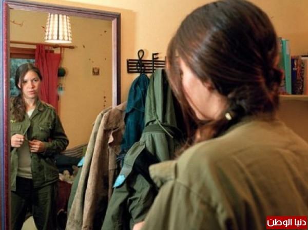 مجندات الجيش الإسرائيلي حدود قطاع 3909928110.jpg
