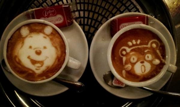 لوحات فنية برغوة القهوة 3909930783.jpg