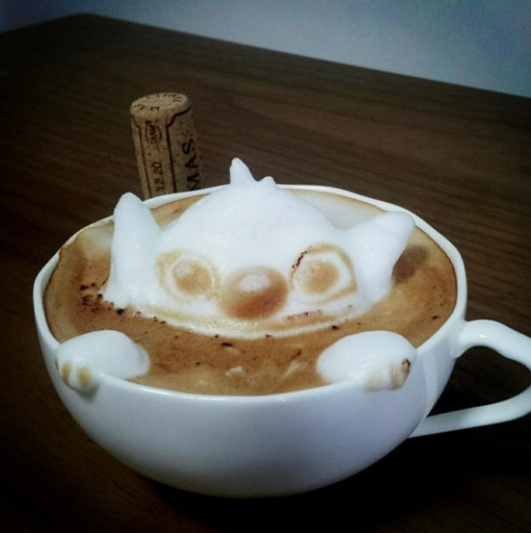 لوحات فنية برغوة القهوة 3909930789.jpg