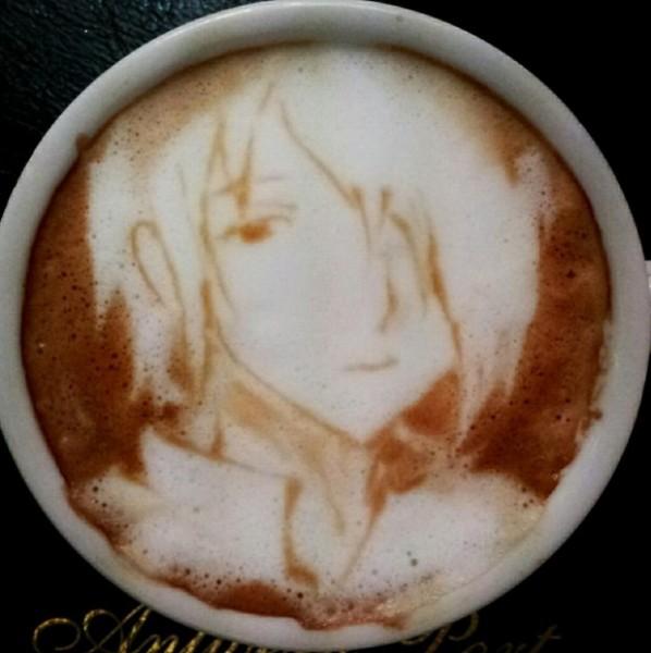لوحات فنية برغوة القهوة 3909930790.jpg