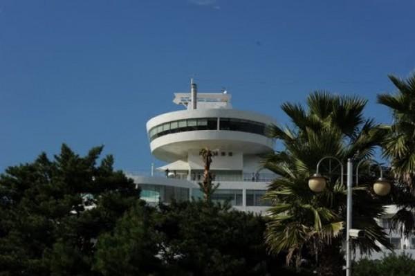 فندق سفينة