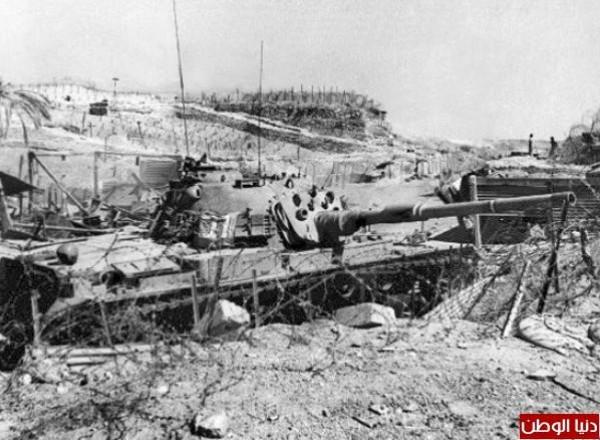 نادرةلحرب 1973 تعرض لأول عاماً 3909959740.jpg