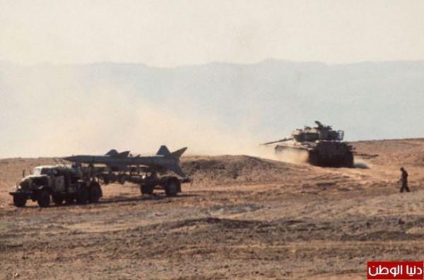 نادرةلحرب 1973 تعرض لأول عاماً 3909959745.jpg