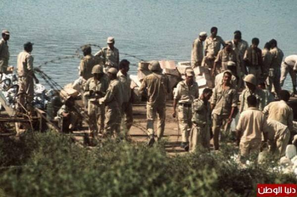 نادرةلحرب 1973 تعرض لأول عاماً 3909959748.jpg