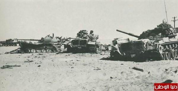 نادرةلحرب 1973 تعرض لأول عاماً 3909959754.jpg