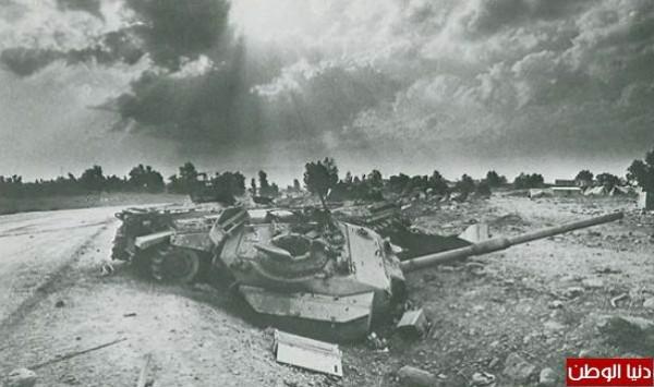 نادرةلحرب 1973 تعرض لأول عاماً 3909959767.jpg