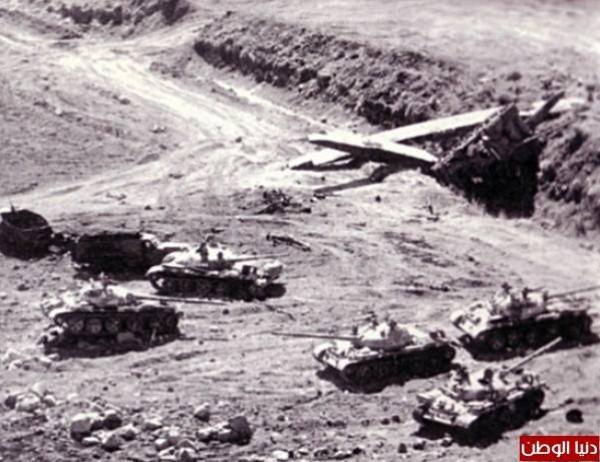 نادرةلحرب 1973 تعرض لأول عاماً 3909959770.jpg