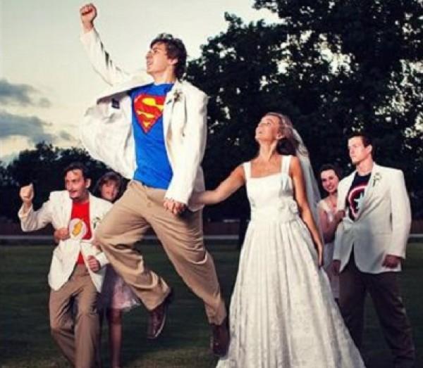 اغرب الزفاف العالم