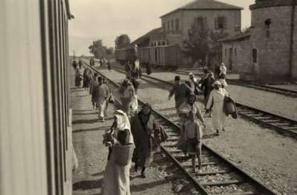الذاكرة..شاهد بالصور خطوط السكك الحديد 3909986235.jpg