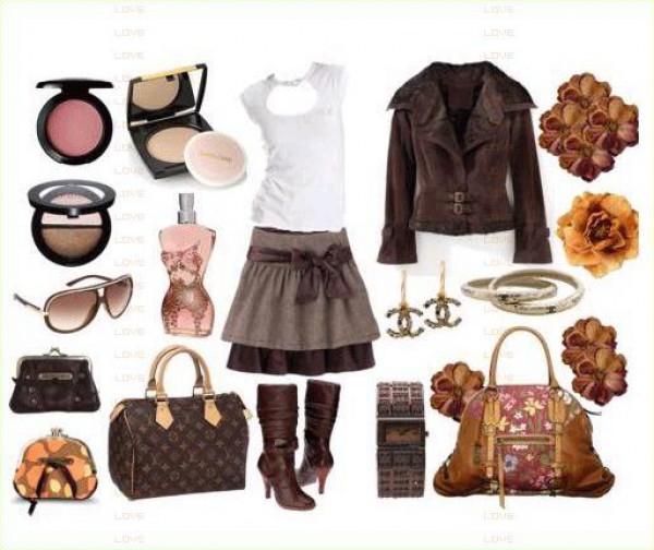 بالصور.. أزياء واكسسوارات العيد