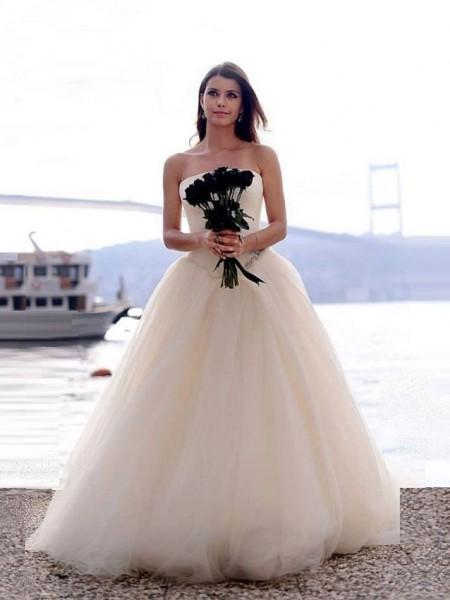 """شاهدي تصميم فستان زفاف """" فاطمة التركية """" 3910010663"""