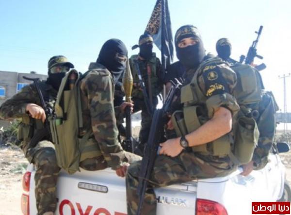 بالصور-سرايا القدس تنظم عسكري لعناصرها 3910014923.jpg