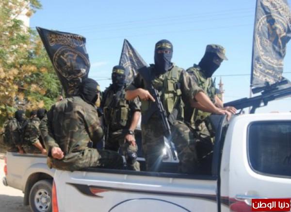 بالصور-سرايا القدس تنظم عسكري لعناصرها 3910014926.jpg