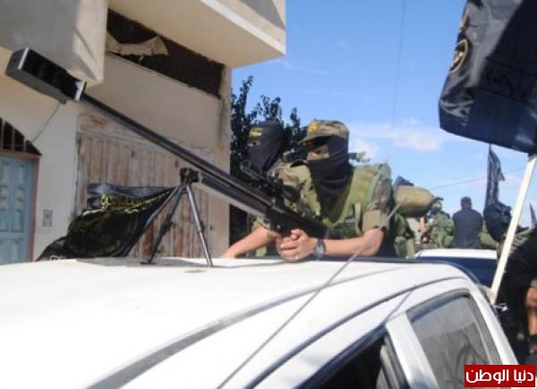 بالصور-سرايا القدس تنظم عسكري لعناصرها 3910014937.jpg