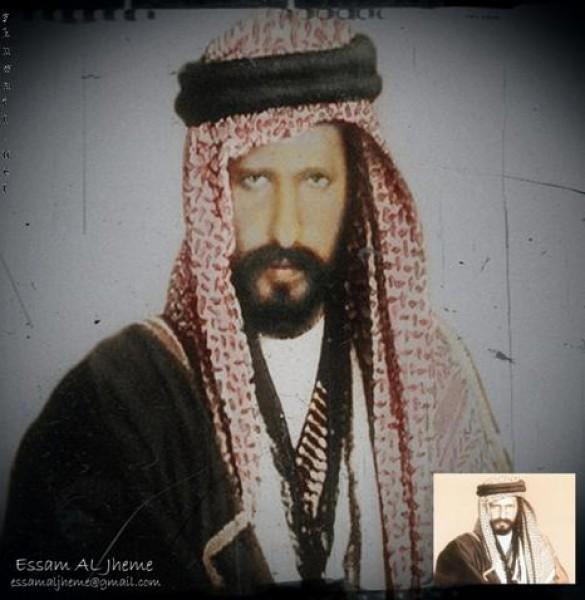 3910018873 صور نادرة للملك عبد العزيز بن عبد الرحمن بن فيصل ال سعود وابناءه