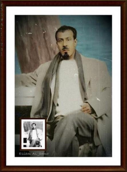 3910018884 صور نادرة للملك عبد العزيز بن عبد الرحمن بن فيصل ال سعود وابناءه