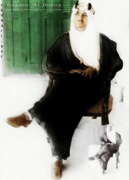 3910018891 صور نادرة للملك عبد العزيز بن عبد الرحمن بن فيصل ال سعود وابناءه