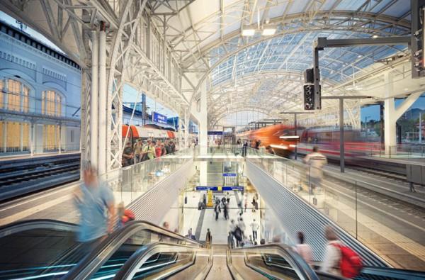صور ومعلومات عن محطة سكك حديد اوستيريا سالزبيرج عالم من الحداثة المعمارية 3910040958.jpg