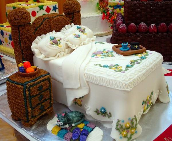 مجموعة لأغرب الكعكات العالم,Strangest gâteaux dans monde 3910044468.jpg