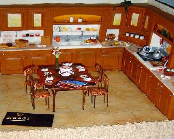 مجموعة لأغرب الكعكات العالم,Strangest gâteaux dans monde 3910044470.jpg