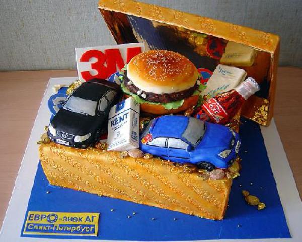 مجموعة لأغرب الكعكات العالم,Strangest gâteaux dans monde 3910044474.jpg