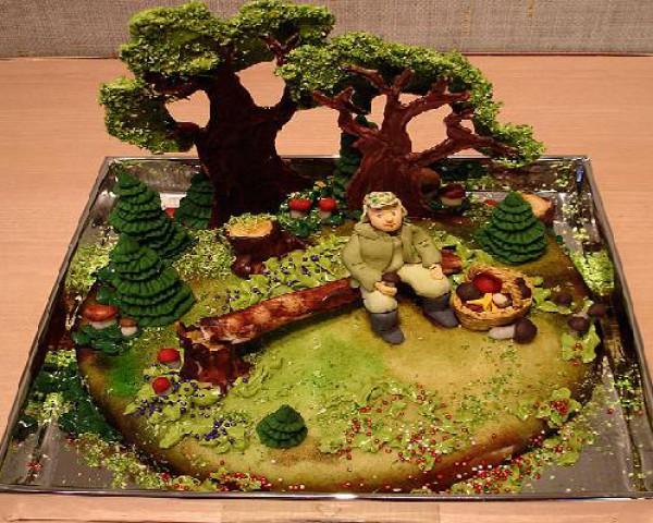 مجموعة لأغرب الكعكات العالم,Strangest gâteaux dans monde 3910044477.jpg