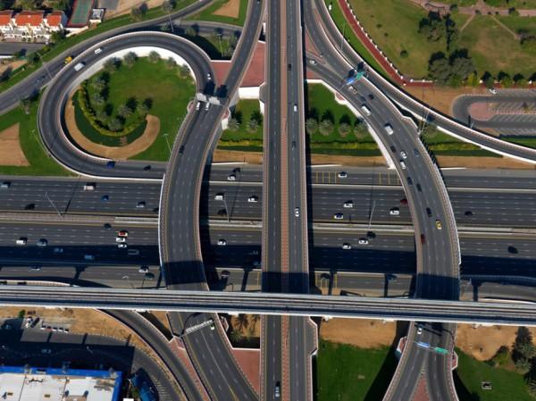 3910053682 صورة مدينة دبي من اعلي من السماء