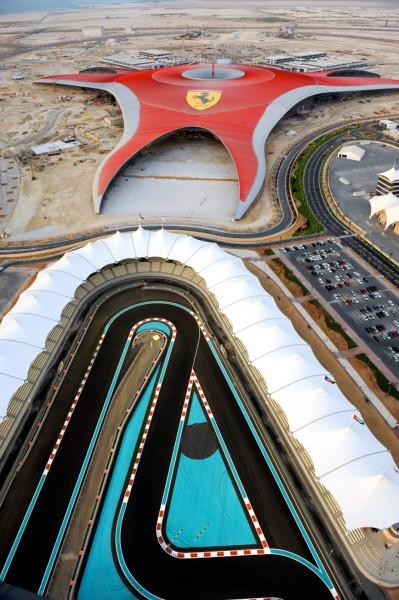 3910053690 صورة مدينة دبي من اعلي من السماء