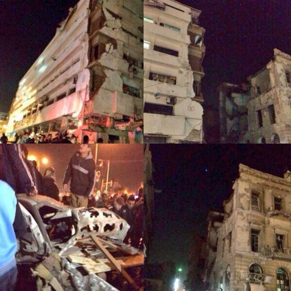 قتيل و200 مصاب تفجير مبنى 3910064415.jpg